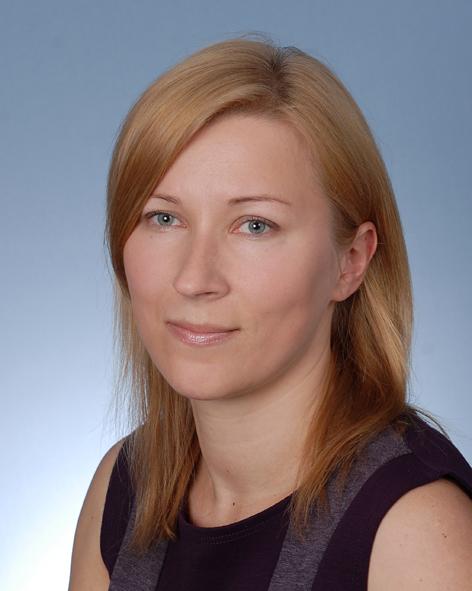 Miłoszewska Joanna